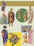 Ancient Constumes