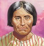 Chief Kintpuash