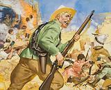 Siege of Mafeking