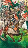Battle of Bosworth, Wars of the Roses, 1485