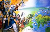 Vikings (?)
