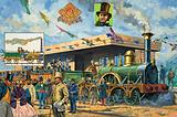 Rail Fever