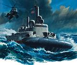 100-Knot Navy