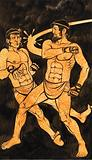 Olympic Games: Boxers