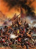 Maori Rebellion