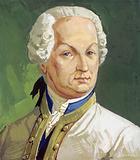 Count Maximilian von Browne