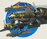 91st USAAF Bombarbment Group