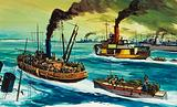 Evacuation from Dunkirk