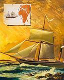 RMS Dane