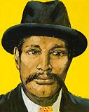 Shookum Jim, of the Klondike gold rush