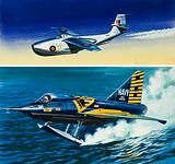 Flying Boat FIghters