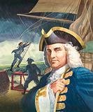 Admiral Anson