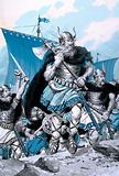The Story of France –  Viking raiders