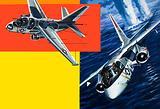 Lockheed S-3A Viking