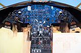 Aircraft cockpit instruments