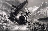"Who Said…? ""This Mad Project."" Constructing the Canadian Pacific Railway"