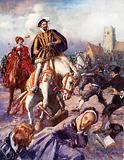 The Wonderful Story of France: Tragedy on St. Bartholomew's Day, 1572