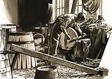 Barrels of Oak