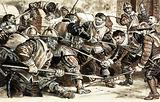 The Mercenaries: The Green Brigade