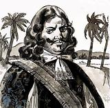 Captain Henry Morgan in Jamaica