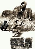 Ancient Peoples of the World: Tiny Trappers of the Jungle