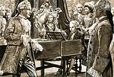 The Music-Makers: A Genius at Six Years Old! (Mozart)