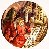 When They Were Young: Handel the Musician