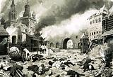 The Rise and Fall of the Romanovs: The Monster of Moscow