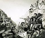 Into the Unknown: Mexico's Unholy Conqueror
