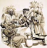 Gertrude Bell –  Britain's Desert Envoy