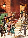 Working children of Victorian Britain