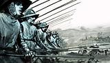 The White Company, the mercenary army of Sir John Hawkwood