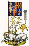 The Hart of Richard II (coat of arms)