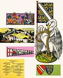 The Swan of the De Bohuns (coat of arms)