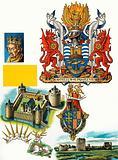 Flint, Wales (coat of arms)