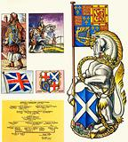 The Unicorn of Scotland (coat of arms)