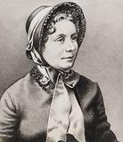 William Booth's wife, Catherine