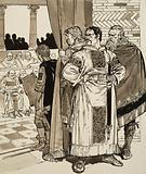 Romulus Augustulus's Brief Reign
