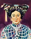 Empress Dowager Tzu Hai