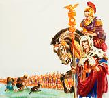 Roman army in Britain