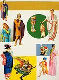 Ancient Costumes