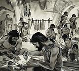 Ice-Age Artists
