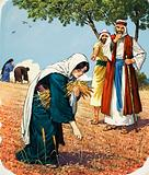 Biblical Scene