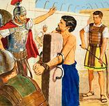 Paul - Citizen of Rome