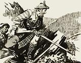 Scottish Bandits
