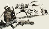 Battle of Senlac