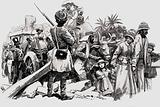 Siege of Lucknow