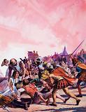 St Bartholomew's Day Massacre