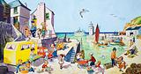 Harbour Scene (with hidden images)