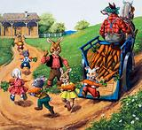Brer Rabbit